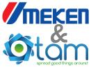 Tâm Quốc Tế - nhà phân phối độc quyền của Umeken