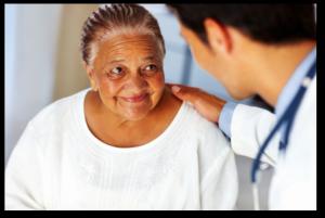 ổn định tinh thần cho bệnh nhân ung thư