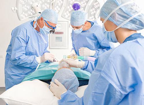 Các phương pháp điều trị bệnh ung thư