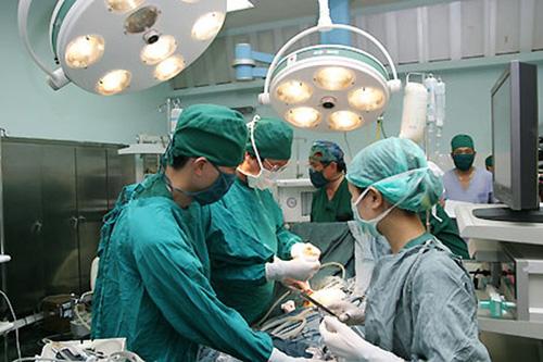Phương pháp điều trị bệnh ung thư xương