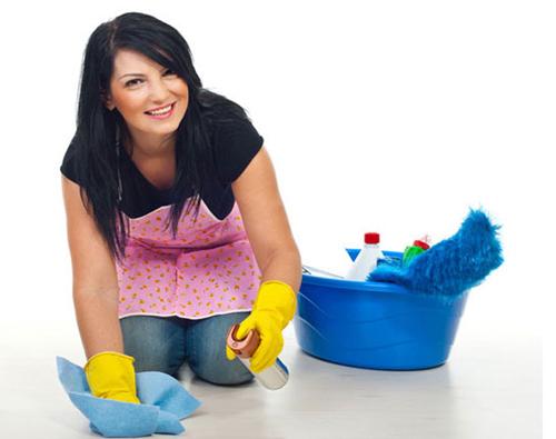 Làm việc nhà có thể phòng ngừa ung thư