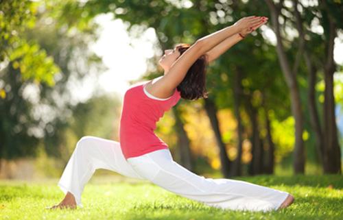 Tập thể dục giúp phòng ngừa ung thư nội mạc tử cung